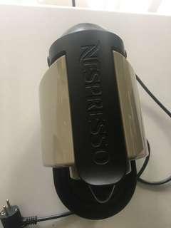 🚚 Nespresso coffee machine