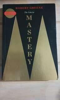 [Book] Mastery (The Concise Edition) -6 Months Old