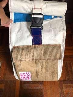 Backpack (Sack bag)