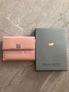 Braun Buffel Ladies Wallet