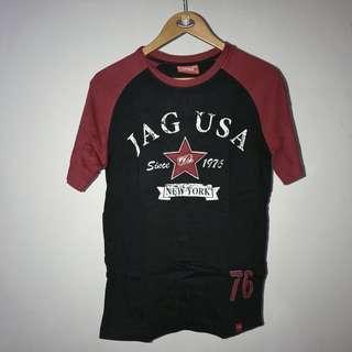 Authentic JAG USA Shirt