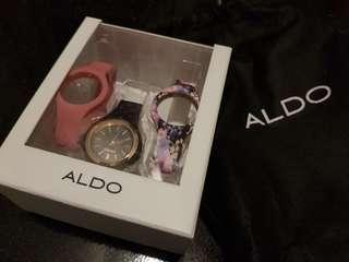 Aldo set watch