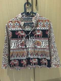 Ethnic Outerwear