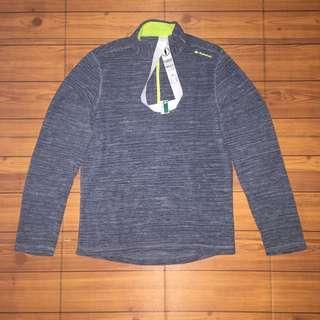 Jaket Quechua Fleece