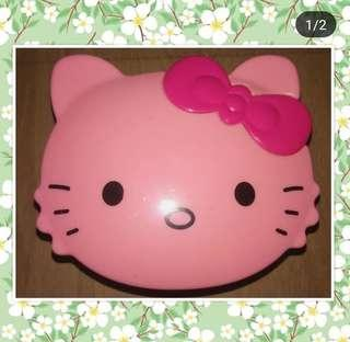 🌻Softlens Case🌻[preloved] Hello Kitty