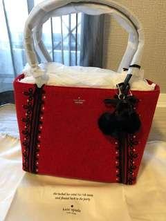 #NEW Kate Spade Red Bag