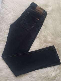 Zara Jeans #CNY2019