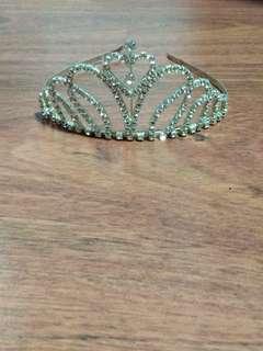 🚚 Princess Tiara