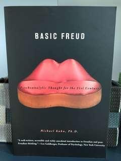 🚚 Basic Freud (Michael Khan)