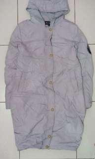 Jaket longcoat