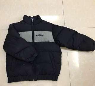 Umbro Winter jacket for kids
