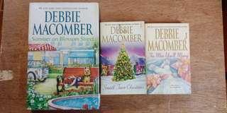 Used books - debbie M.