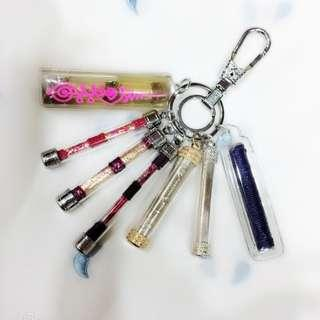 🚚 泰國聖物多掛鑰匙圈