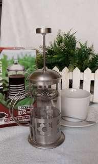 Coffee/ Tea press