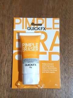 QUICKFX Pimple Eraser