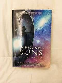 A Million Suns (BOOK 2 OF TRILOGY)