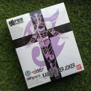S.H.Figuarts Kamen Rider Joker #CNYGA