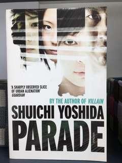 🚚 Parade (Shuichi Yoshida)