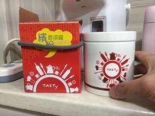 🚚 贈品調味罐