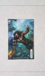 🚚 DC Comics Justice League 12 Variant Cover Near Mint Condition