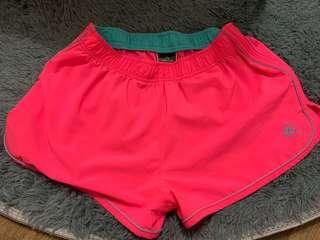 🚚 Firestar 運動短褲