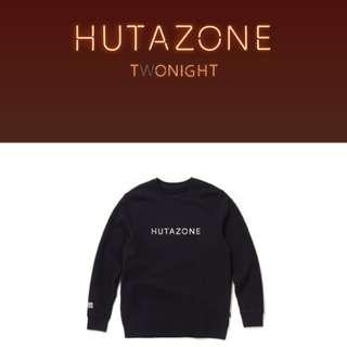 BTOB LEE MINHYUK HUTAZONE TWONIGHT CONCERT MERCH: SWEAT SHIRT