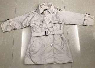 Winter/trench coat for kids