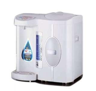 Electric water dispenser
