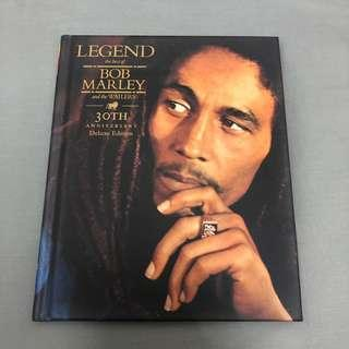 Bob Marley - Best Of (CD+Bluray)