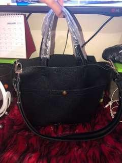 Bag ( black )