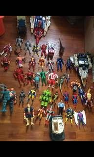 🚚 Transformers n others