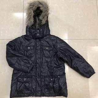 Zara kids winter jacket (unisex)