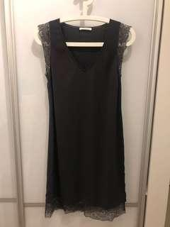 🚚 Promod lace dress
