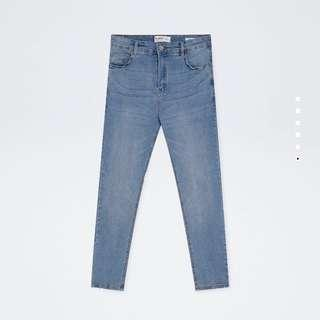 [New] Pull and Bear Jeans (nett)