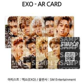 EXO AR CARD