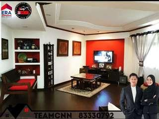 RENOVATED BIG 4ROOM FOR SALE!!