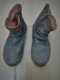 #CNY2019 Sepatu baby Girl