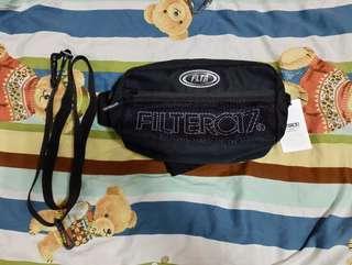 🚚 [全新]Filter017兩用腰包/側背包