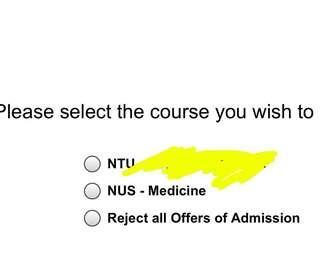 NUS Medicine Interview Preparation