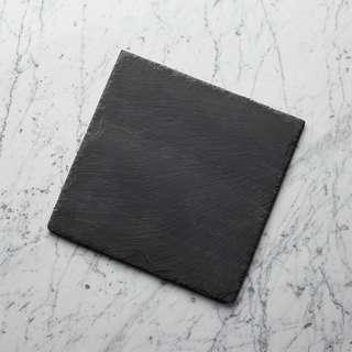 """Slate Square """"20x20"""" Cheese Platter"""