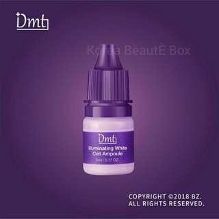 De Medicotem (DMT) illuminating white cell ampoule (10 bottles)