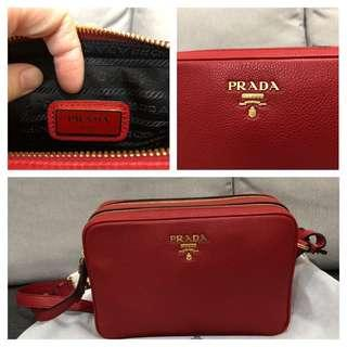 (New)Prada Crossbody and Shoulder Bag 袋