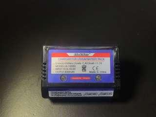 鋰電 充電器