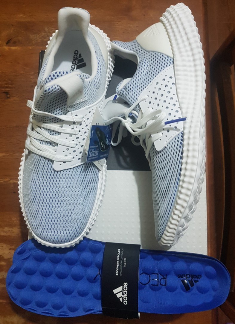 newest c248a ae227 Adidas Athletics 247 training shoes size 8 US for women, Womens Fashion,  Shoes on Carousell
