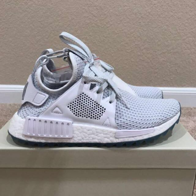 c9ce70d799569 Adidas NMD XR1 Trail Titolo Celestial