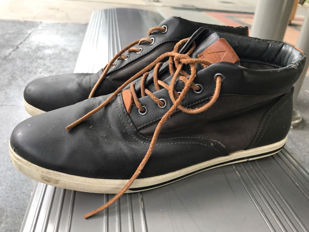 507b767019 Aldo Casual shoes, Men's Fashion, Footwear, Sneakers on Carousell