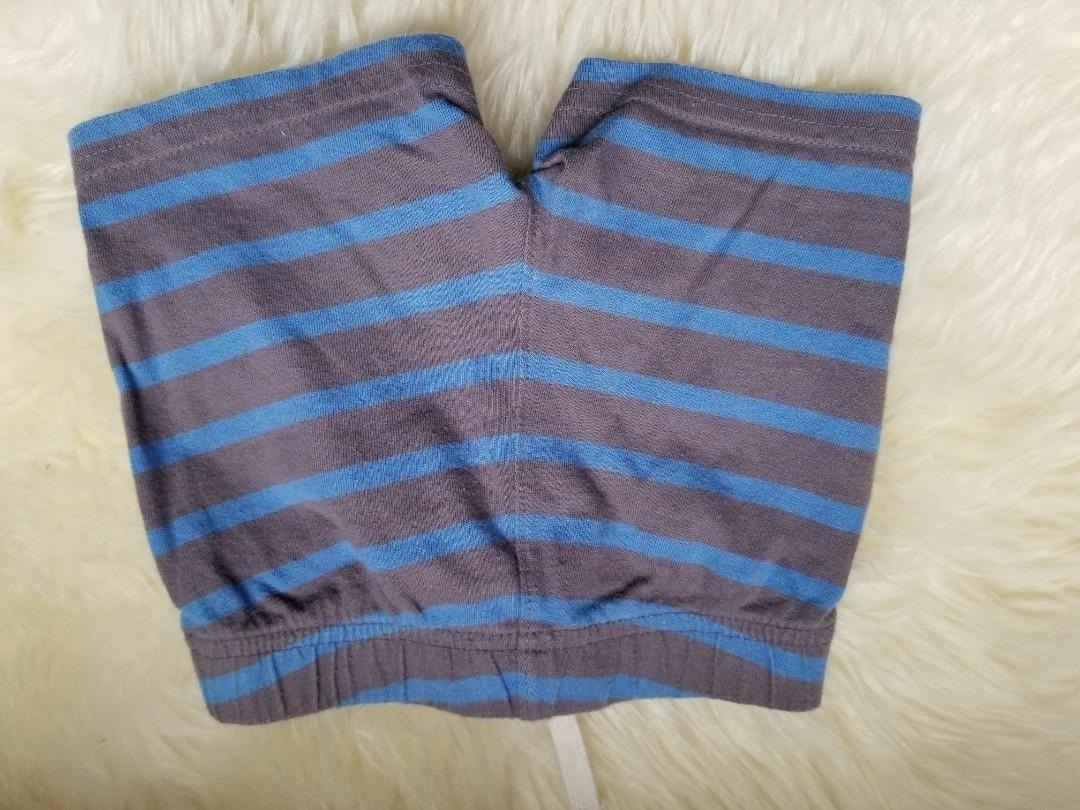 Baby Gap spring break shorts. New  Size 3-6mths. New no tags. PU gerrard and main for $5 or Yorkville for $6. Purchased new for $16.