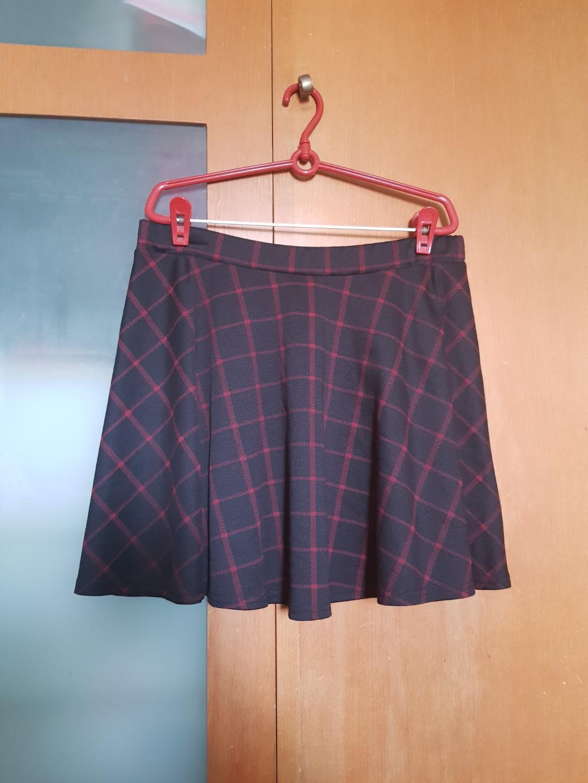 9ffb871b37 BN New Look Skater Skirt UK14, Women's Fashion, Clothes, Dresses ...