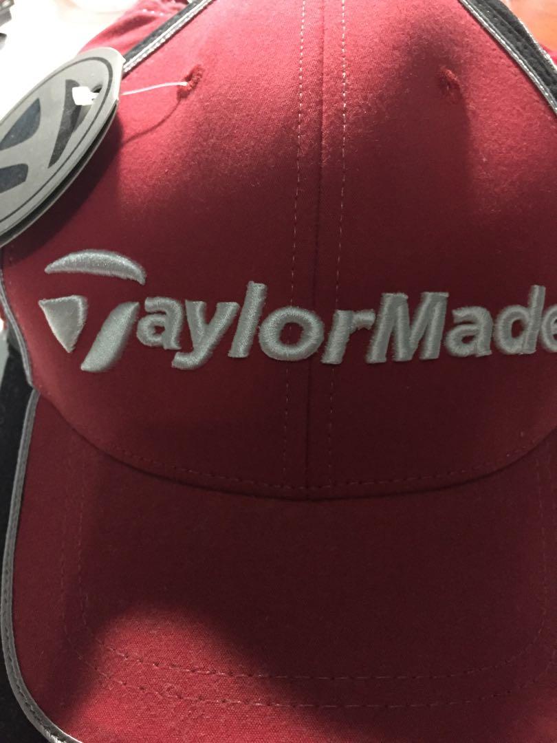 ea84afb4d98fb BN taylormade golf cap