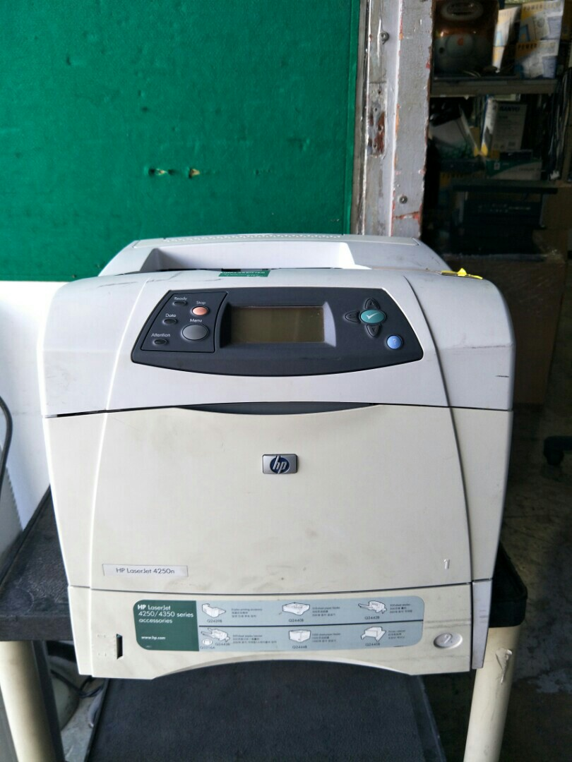 Brother/ HP / SAMSUNG Printer for sale @$20 each onwards